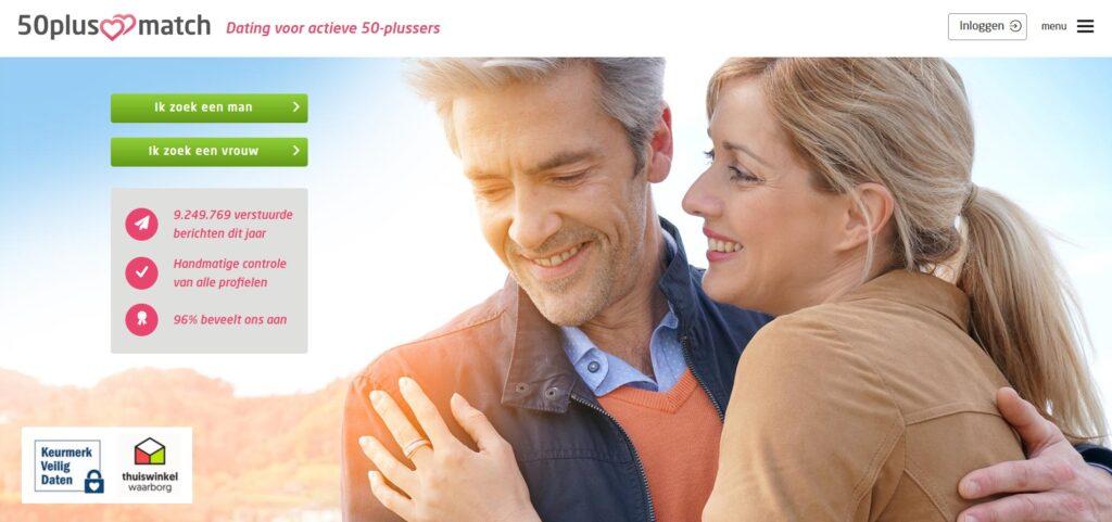 50plusmatch.nl dating