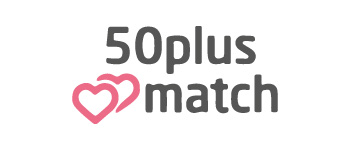 50plusmatch Datingapp Logo