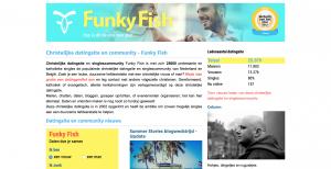 Funky Fish .nl