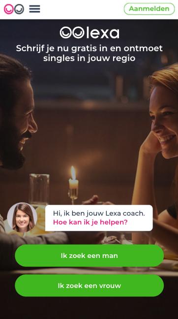 Lexa Dating App