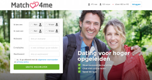 Match4Me .nl