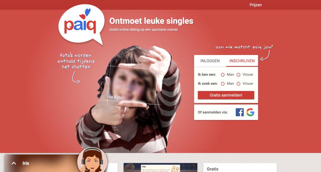 Paiq .nl