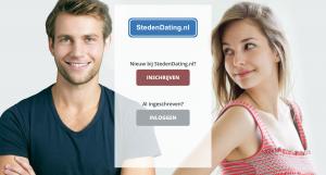 stedendating datingsite