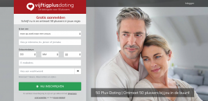 vijftigplusdating datingsite