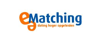 eMatching Datingapp Logo