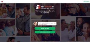Lexamore datingapp nl Lexa