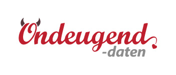 Ondeugend Daten Datingapp Logo