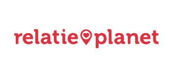 RelatiePlanet Datingapp Logo